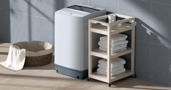 Lavadora Xiaomi Mijia Automatic Pulsator Washing Machine. Noticias Xiaomi Adictos