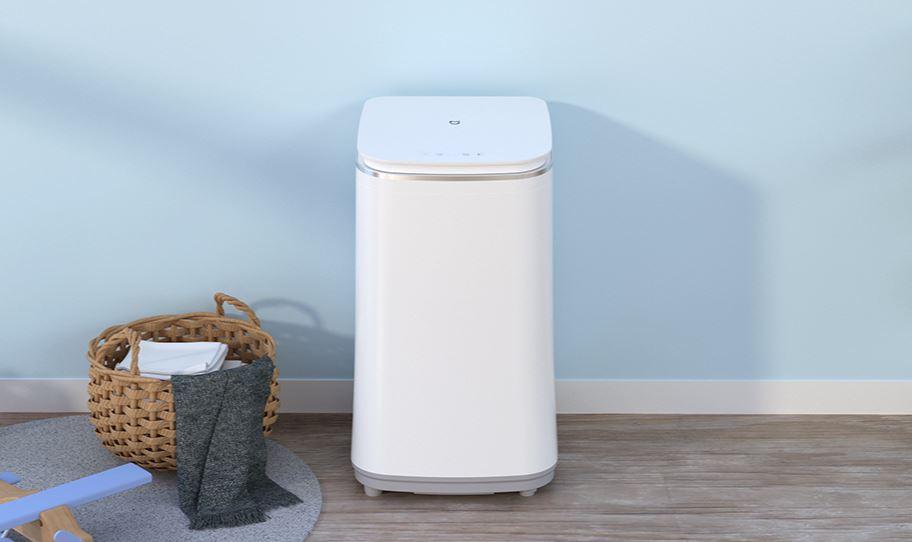 Xiaomi Mijia Automatic Pulsator Washing Machine.