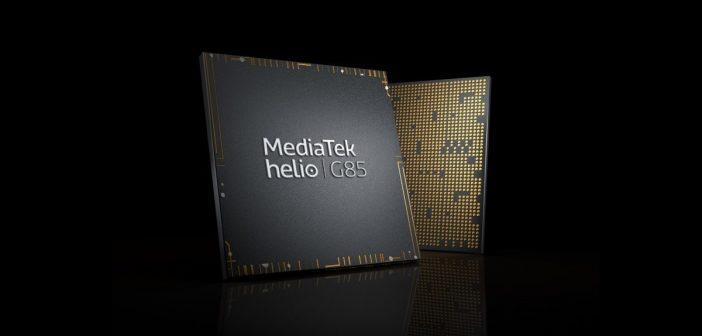 Así es el nuevo MediaTek Helio G85: un potente procesador gaming que eleva a otro nivel al Redmi Note 9