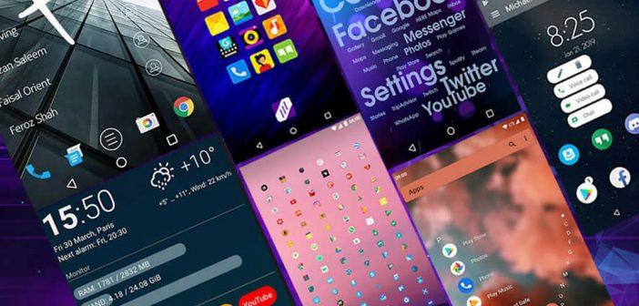 Estos son los mejores launcher que puedes instalar en tu Xiaomi. Noticias Xiaomi Adictos