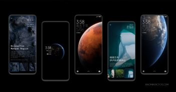 Xiaomi presentará MIUI 12 Global este 19 de mayo junto a todas sus novedades