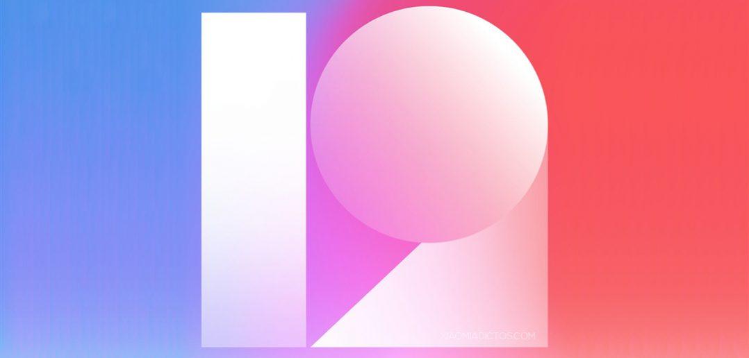 Sección de noticias sobre MIUI 11 y MIUI 12 de Xiaomi.