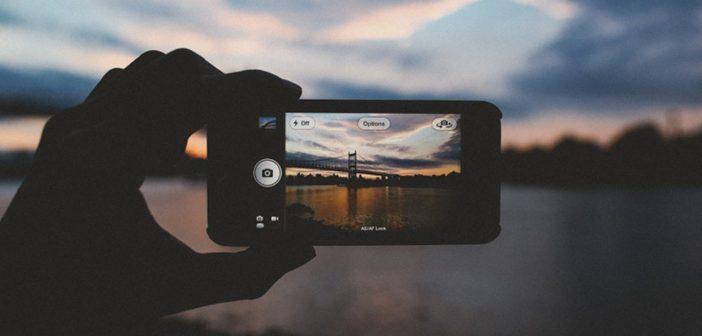 Xiaomi vuelve inteligente las marcas de agua de la aplicación cámara de MIUI 12 . Noticias Xiaomi Adictos
