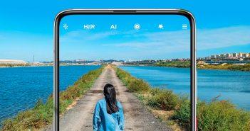Así lucen los nuevos filtros de imagen que traerá la nueva cámara de MIUI 12. Noticias Xiaomi Adictos