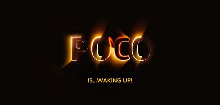 POCO anuncia la inminente llegada del POCO F2 mientras Gearbest nos desvela parte de sus características