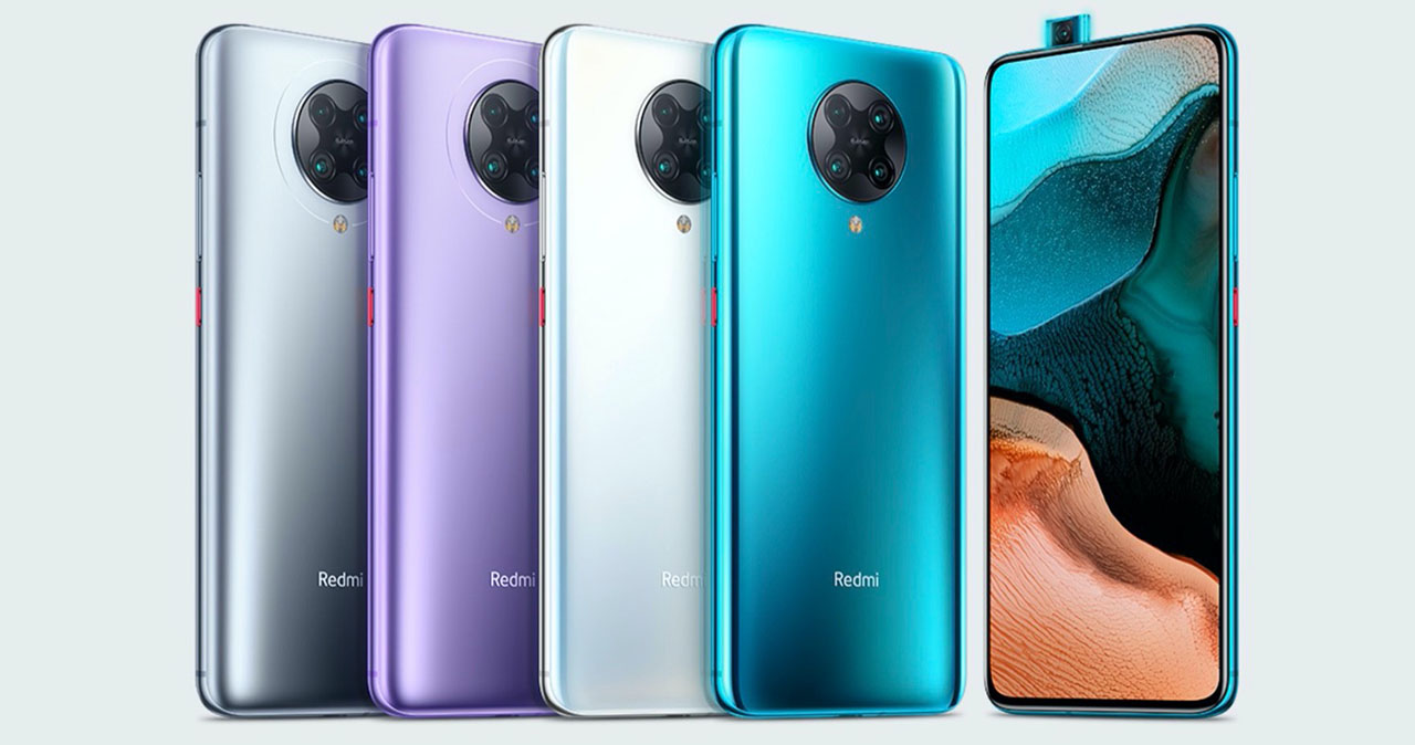 Se filtra el posible precio de lanzamiento del nuevo POCO F2 (Redmi K30 Pro) en Europa. Noticias Xiaomi Adictos