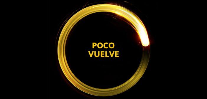 Ya es oficial, el nuevo POCO F2 se presentará este 12 de mayo, caracteristicas, precio. Noticias Xiaomi Adictos