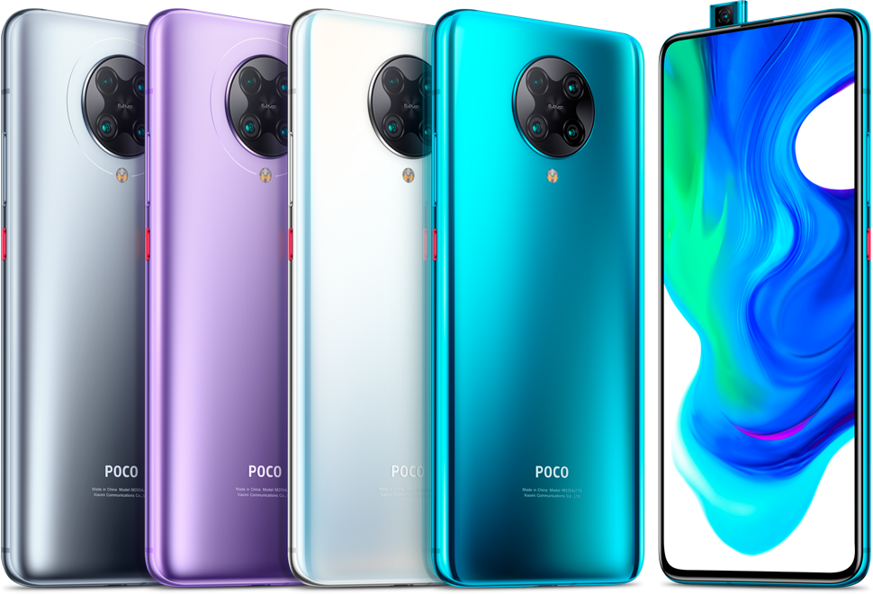 Tres características en las que el nuevo POCO F2 Pro supera al Xiaomi Mi 10 por muy sorprendente que parezca