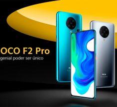 Ya puedes comprar el POCO F2 Pro en España por 499 euros y con unos Xiaomi AirDots de regalo