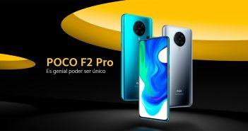 Comprar El nuevo POCO F2 Pro sale a la venta en España por 499 euros y unos Xiaomi AirDots de regalo. Noticias Xiaomi Adictos