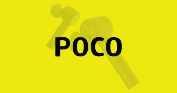 POCO Pop Buds, los primeros auriculares inalámbricos del socio de Xiaomi que llegarán en breve. Noticias Xiaomi Adictos