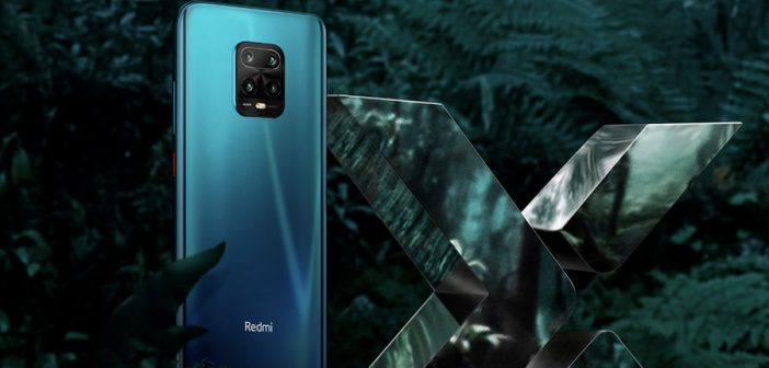 Así luce el nuevo Redmi 10X en su primera imagen real: un frontal a la altura de la anterior generación