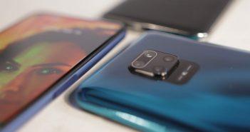 Redmi 10X 4G al descubierto: MediaTek Helio G70, pantalla FHD+ y probablemente un precio realmente atractivo. Noticias Xiaomi Adictos