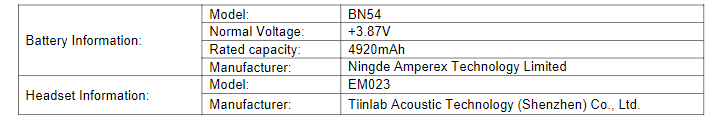 Redmi 9 características filtradas en la FCC. Noticias Xiaomi Adictos