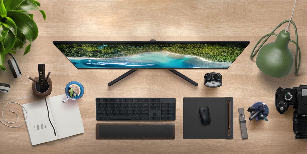 Redmi Display 1, monitor xiaomi económico características. Noticias Xiaomi Adictos