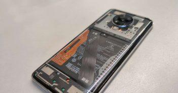 Xiaomi nos muestra como luciría el Redmi K30 Pro o POCO F2 Pro con carcasa transparente. Noticias Xiaomi Adictos