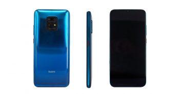 Un nuevo Redmi aparece listado en TENAA equipando el MediaTek Dimensity 820, pantalla AMOLED y una microSD de hasta 2TB. Noticias Xiaomi Adictos