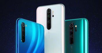 Con más de 30 millones de unidades vendidas, la Serie Redmi Note 8 se convierte en una de las más exitosas de Xiaomi. Noticias Xiaomi Adictos