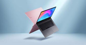 RedmiBook 13, RedmiBook 14S y RedmiBook 16: tres nuevos portátiles económicos que Xiaomi presentará en breve. Noticias Xiaomi Adictos