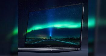 """El nuevo RedmiBook 16 contará con un espectacular diseño sin marcos y una pantalla de 16.1"""""""