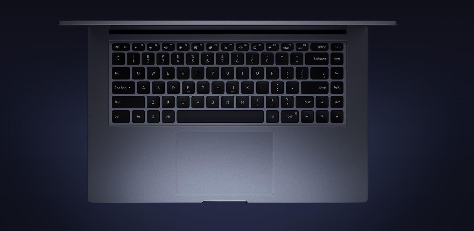 Xiaomi renueva los RedmiBook con un mejor diseño y lo último en procesadores AMD. Noticias Xiaomi Adictos