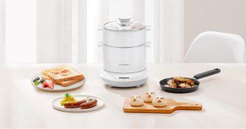 Xiaomi pone a la venta un interesante robot de cocina con hasta 7 modos diferentes de cocinar. Noticias Xiaomi Adictos