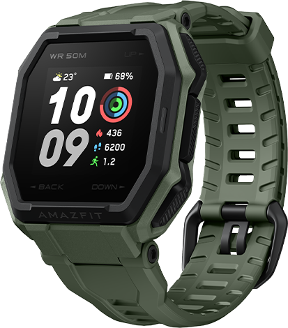 Amazfit Ares, characteristics, price specifications. Xiaomi  News