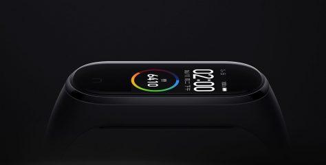 Se filtran nuevas imágenes de la Xiaomi Mi Band 5 con un diseño totalmente diferente al esperado