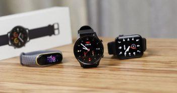 Xiaomi aumenta su cuota de mercado en wearables un 56.4% acercándose a Apple. Noticias Xiaomi Adictos