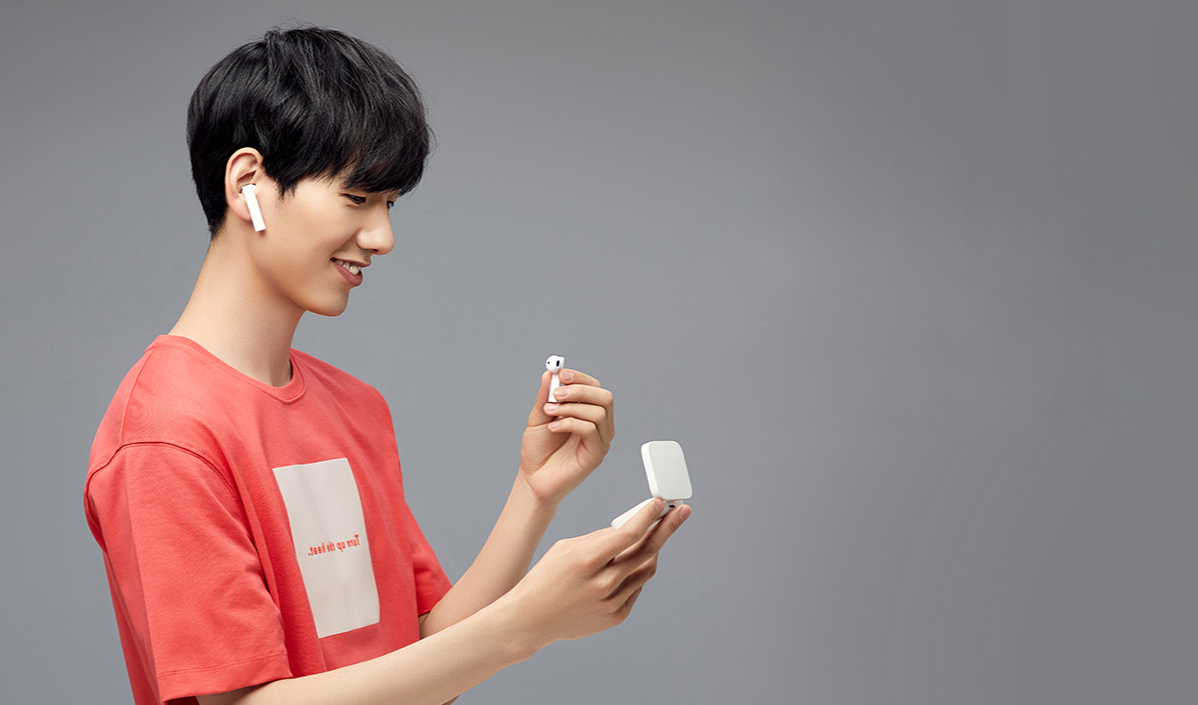 Xiaomi Mi Air 2 SE, auriculares inalámbricos características, precio. Noticias Xiaomi Adictos
