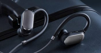 Auriculares inalámbricos deportivos Xiaomi para deporte con Bluetooth