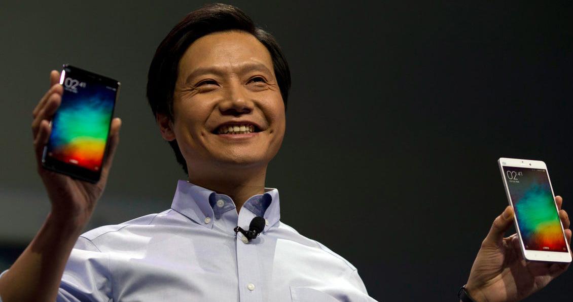 Las acciones de Xiaomi se disparan un 8.1% a medida que su CEO se convierte en una de las personas más ricas del mundo. Noticias Xiaomi Adictos