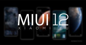 Ya puedes instalar la ROM Xiaomi EU basada en MIUI 12 con todas sus novedades, en español y con los servicios de Google. Noticias Xiaomi Adictos