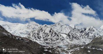 El Xiaomi Mi 10 Pro sube hasta el Monte Everest para capturar estas impresionantes fotografías. Noticias Xiaomi Adictos