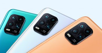 El Xiaomi Mi 10 Lite Zoom Edition debutará en Europa este mes: Snapdragon 765G y una especular cámara periscópica. Noticias Xiaomi Adictos