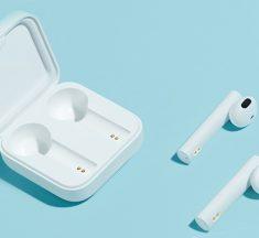 Los nuevos Xiaomi Mi True Wireless Earphones 2 Basic ya están aquí: auriculares con calidad/precio ante todo