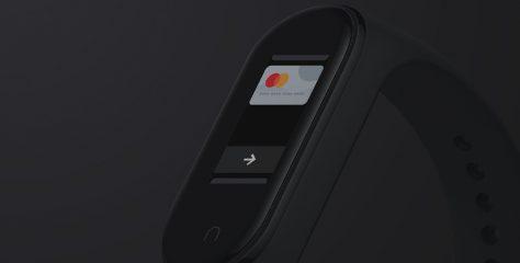La Xiaomi Mi Band 4 NFC llega a Rusia permitiendo pagar con ella, ¿llegará a Europa?