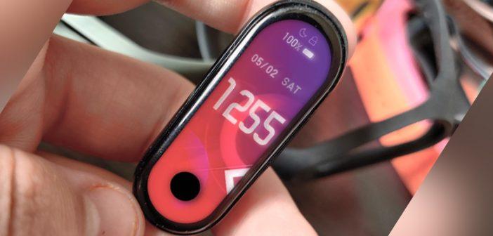 Xiaomi Mi Band 5 caracteristicas saturación de oxígeno, control de ovulación y Alexa como asistente de voz. Noticias Xiaomi Adictos