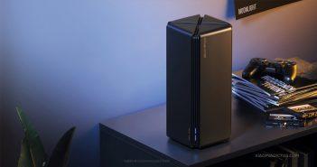 Nuevo Xiaomi Mi Router AX1800, características, especificaciones, precio WiFi 6. Noticias Xiaomi Adictos
