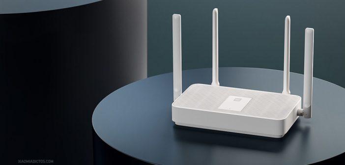 Xiaomi Mi Router IR1200G, un nuevo y económico router capaz de alcanzar los 1.167Mbps