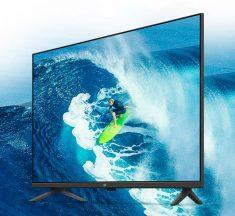 Nuevo Xiaomi Mi TV Pro E32S: un televisor con diseño actual a precio de escándalo