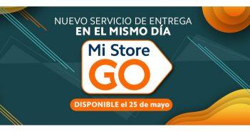 El distribuidor de oficial de Xiaomi lanza MiStoreGo: entrega en casa en el mismo día del pedido