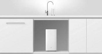 Xiaomi lanzará este 11 de mayo un nuevo purificador de agua aún más económico. Noticias Xiaomi Adictos