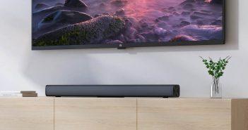 Comprar barra de sonido Xiaomi barata económica. Redmi TV SoundBar Soun Bar