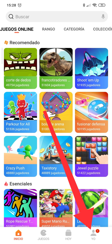 Así puedes desactivar de tu Xiaomi las molestas notificaciones y recomendaciones de GetApps