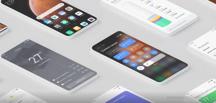 Iconos animados, otra de las novedades de MIUI 12 que tan solo llegará a estos dispositivos Xiaomi. Noticias Xiaomi Adictos