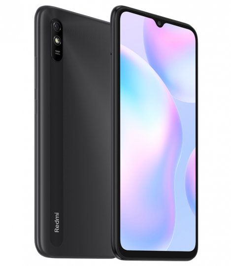 The first images of the Redmi 9A are leaked a day after its presentation