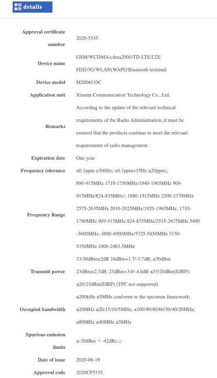El nuevo Redmi K40 vuelve a hacer acto de presencia: esta vez confirmando su 5G. Noticias Xiaomi Adictos