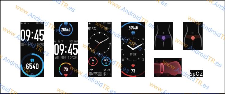 Xiaomi Mi Band 5: todo lo que sabemos de la nueva pulsera de Xiaomi. Noticias Xiaomi Adictos