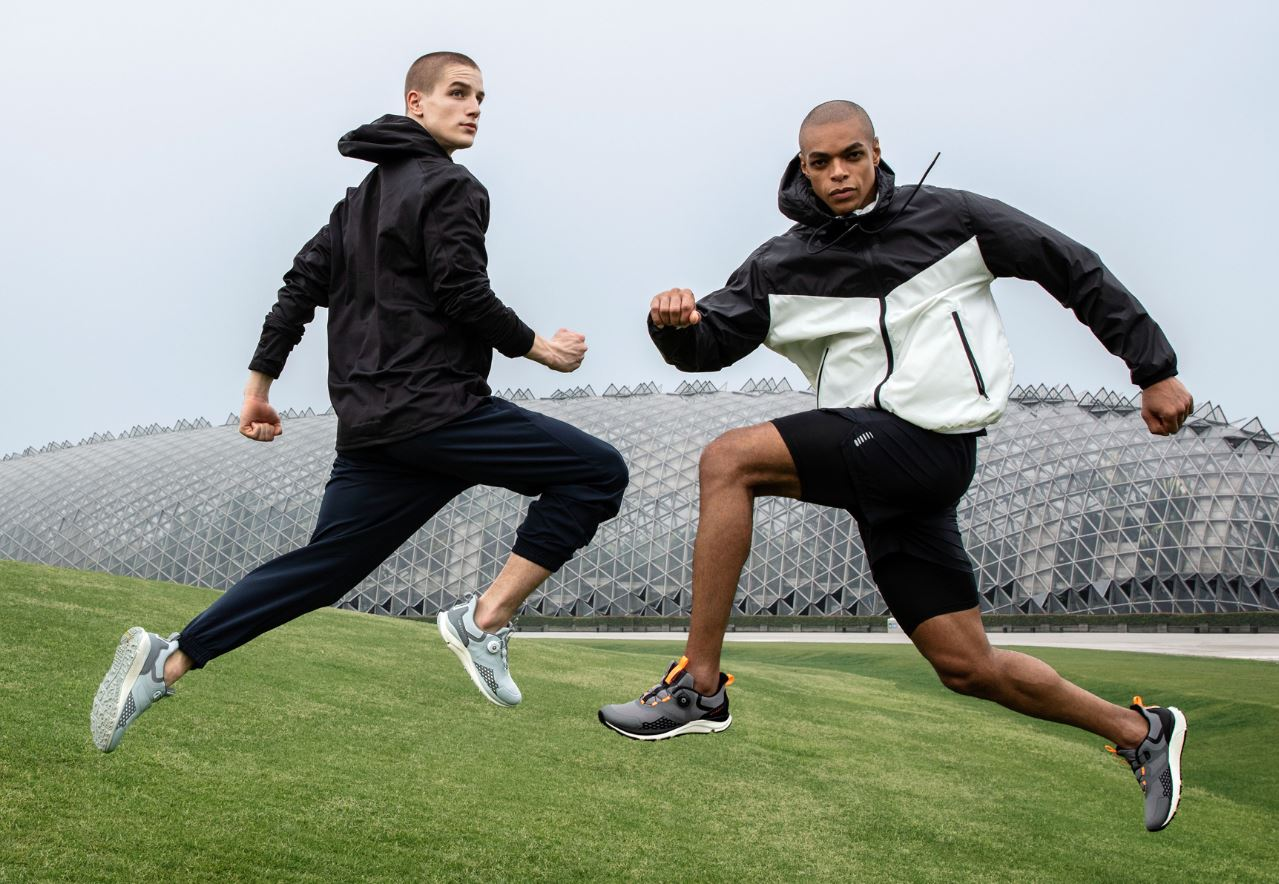 Amazfit, el socio de Xiaomi lanza unas nuevas zapatillas para correr en todo tipo de terrenos